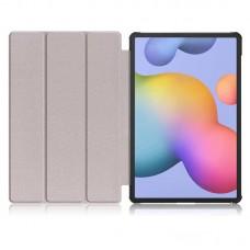 Чехол книжка PU BeCover Smart для Samsung Tab S7 Plus T970 T975 Deep/Blue (705226)