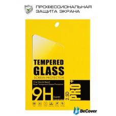 Защитное стекло BeCover 2.5D для Samsung Tab A7 T500 T505 Transparent (705252)