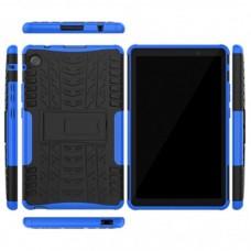Чехол накладка TPU BeCover для Huawei MatePad T8 Blue (705254)