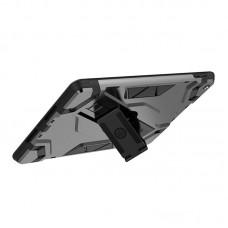 Чехол накладка TPU BeCover Escort для Apple iPad 10.2 2019/2020 Black (705255)