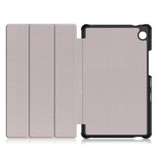 Чехол книжка PU BeCover Smart для Huawei Mediapad T8 Brown (705289)