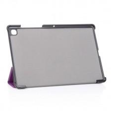 Чехол книжка PU BeCover Smart для Samsung Tab S5e T720 T725 Purple (705320)