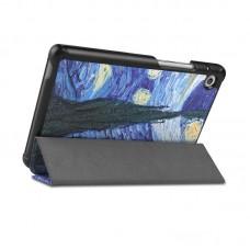 Чехол книжка PU BeCover Smart Case для Huawei MatePad T8 Night (705322)