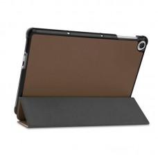 Чехол книжка PU BeCover Smart Case для Huawei MatePad T 10 Brown (705389)