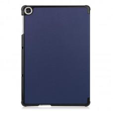 Чехол книжка PU BeCover Smart Case для Huawei MatePad T 10 Deep/Blue (705390)