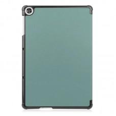 Чехол книжка PU BeCover Smart Case для Huawei MatePad T 10 Dark Green (705391)