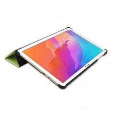 Чехол книжка PU BeCover Smart Case для Huawei MatePad T 10 Green (705392)
