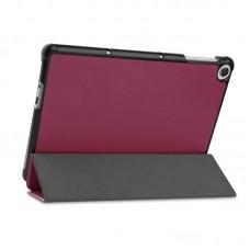 Чехол книжка PU BeCover Smart Case для Huawei MatePad T 10 Red Wine (705396)