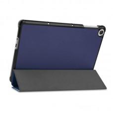 Чехол книжка PU BeCover Smart Case для Huawei MatePad T 10s Dark Blue (705399)