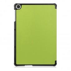 Чехол книжка PU BeCover Smart Case для Huawei MatePad T 10s Green (705401)