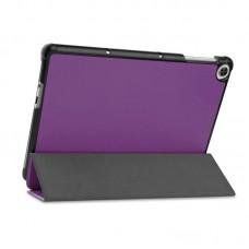 Чехол книжка PU BeCover Smart Case для Huawei MatePad T 10s Purple (705403)
