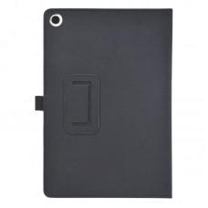 Чехол книжка PU BeCover Slimbook для Huawei MatePad T 10s Black (705451)
