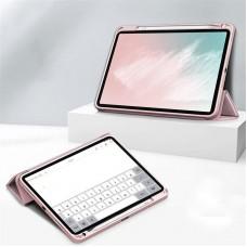 Чехол книжка TPU BeCover Direct Charge Pen для Apple iPad Air 10.9 2020 Pink (705531)