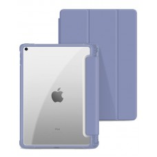 Чехол книжка PU BeCover Soft Edge для Apple iPad Air 10.9 2020 Purple (705538)