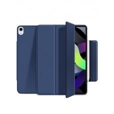 Чехол книжка TPU BeCover Magnetic Buckle для Apple iPad Air 10.9 2020 Deep/Blue (705540)
