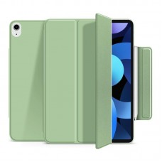 Чехол книжка TPU BeCover Magnetic Buckle для Apple iPad Air 10.9 2020 Green (705541)