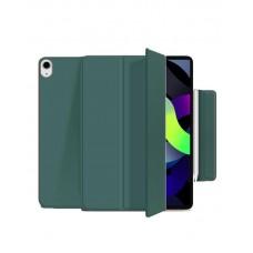 Чехол книжка TPU BeCover Magnetic Buckle для Apple iPad Air 10.9 2020 Dark Green (705542)