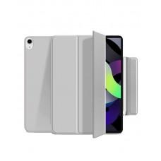 Чехол книжка TPU BeCover Magnetic Buckle для Apple iPad Air 10.9 2020 Gray (705543)