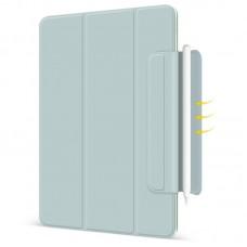 Чехол книжка TPU BeCover Magnetic Buckle для Apple iPad Air 10.9 2020 Light/Blue (705544)