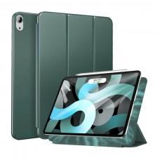 Чехол книжка TPU BeCover Magnetic для Apple iPad Air 10.9 2020 Dark Green (705550)
