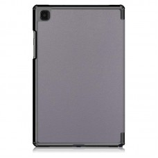 Чехол книжка PU BeCover Smart для Samsung Tab A7 T500 T505 T507 Gray (705610)
