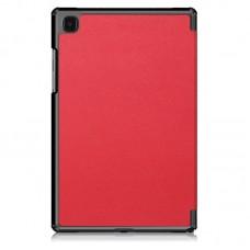 Чехол книжка PU BeCover Smart для Samsung Tab A7 T500 T505 T507 Red (705613)
