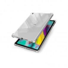 Чехол накладка TPU BeCover Anti-Shock для Samsung Tab S5e SM-A720/SM-725 Clear (705620)