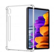 Чехол накладка TPU BeCover Anti-Shock для Samsung Tab S7 T870 T875 Clear (705622)
