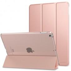 Чехол книжка PU BeCover Smart Case для Apple iPad Air 3 10.5 2019 Rose/Gold (705629)