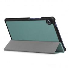 Чехол книжка PU BeCover Smart Case для Huawei MatePad T 8 Dark Green (705638)