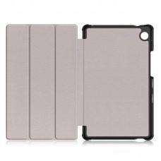 Чехол книжка PU BeCover Smart Case для Huawei MatePad T 8 Red Wine (705639)