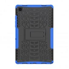Чехол накладка TPU BeCover для Samsung Tab A 7.0 T280 T285 Blue (705917)
