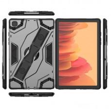 Чехол накладка TPU BeCover Escort для Samsung Tab A7 T500 T505 T507 Black (705918)