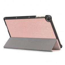 Чехол книжка PU BeCover Smart Case для Huawei MatePad T 10 Rose/Gold (705926)