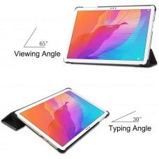 Чехол книжка PU BeCover Smart Case для Huawei MatePad T 10 Don`t Touch (705928)