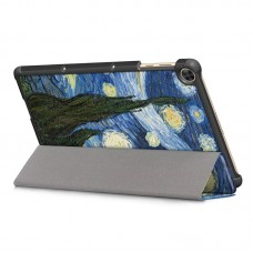 Чехол книжка PU BeCover Smart Case для Huawei MatePad T 10 Night (705931)