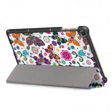 Чехол книжка PU BeCover Smart Case для Huawei MatePad T 10s Butterfly (705937)