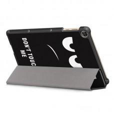 Чехол книжка PU BeCover Smart Case для Huawei MatePad T 10s Don`t Touch (705938)