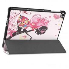 Чехол книжка PU BeCover Smart Case для Huawei MatePad T 10s Fairy (705939)