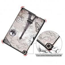 Чехол книжка PU BeCover Smart Case для Huawei MatePad T 10s Paris (705942)
