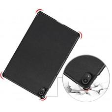Чехол книжка PU BeCover Smart для Lenovo Tab P11 TB-J606 Black (705955)