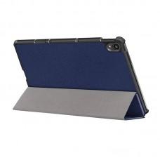 Чехол книжка PU BeCover Smart для Lenovo Tab P11 TB-J606 Deep/Blue (705956)