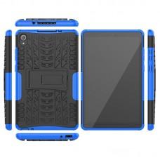 Чехол накладка TPU BeCover для Lenovo Tab M8 TB-8505 TB-8705 Blue (705959)