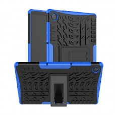Чехол накладка TPU BeCover для Lenovo Tab M10 HD 2nd Gen TB-X306 Blue (705967)