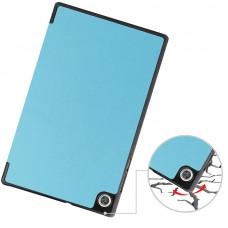 Чехол книжка PU BeCover Smart для Lenovo Tab M10 HD 2nd Gen TB-X306 Blue (705968)