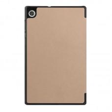 Чехол книжка PU BeCover Smart для Lenovo Tab M10 HD 2nd Gen TB-X306 Gold (705970)