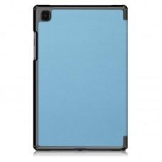 Чехол книжка PU BeCover Smart для Samsung Tab A7 T500 T505 T507 Blue (705985)