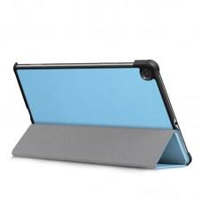 Чехол книжка PU BeCover Smart Case для Samsung Tab S6 Lite 10.4 P610 P615 Blue (705991)