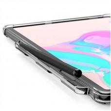 Чехол накладка TPU BeCover Anti-Shock для Samsung Tab S6 Lite P610 P615 Clear (706002)