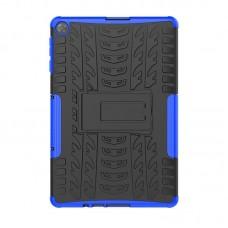 Чехол накладка TPU BeCover для Huawei Matepad T 10 Blue (706004)